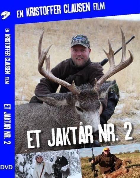 Bilde av ET JAKTÅR 2